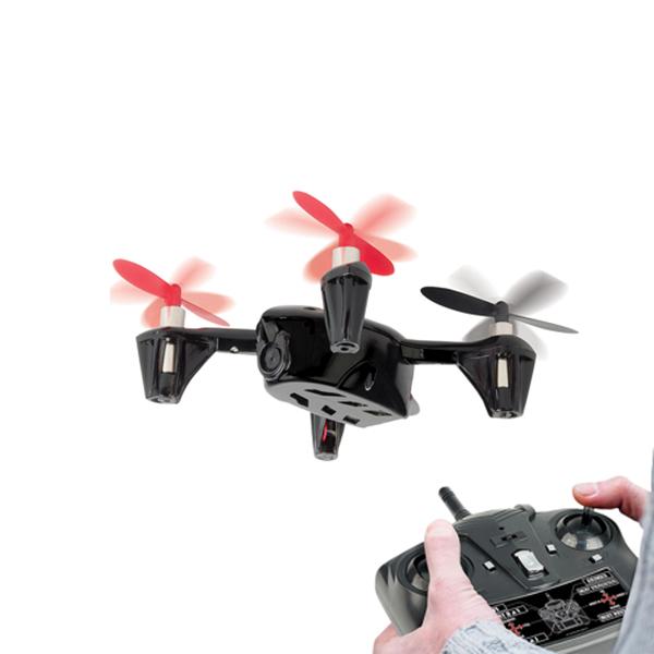 Arlington Black Falcon Spy Drone with Camera